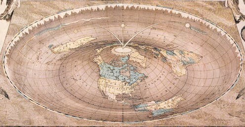 Flat Wrong The Misunderstood History Of Flat Earth Theories