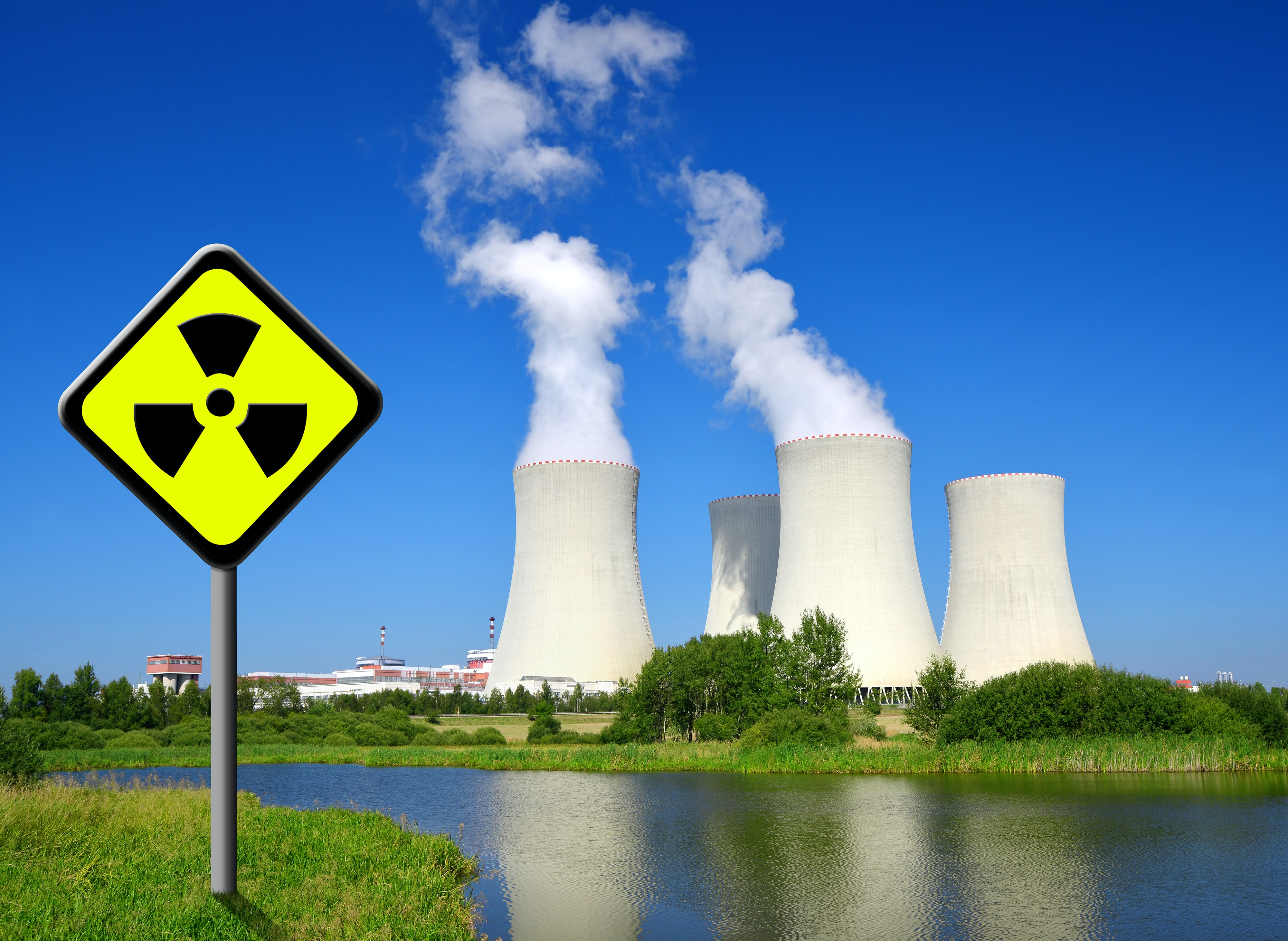 Is Nuclear Power Feasible?