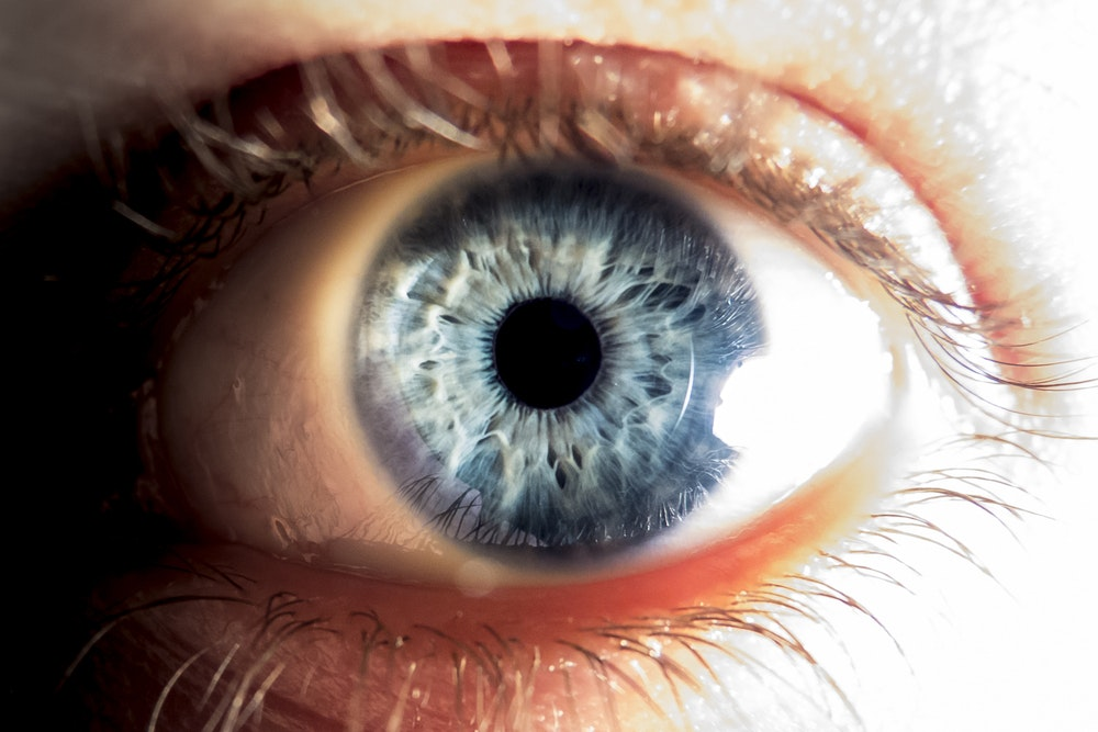 Curing blindness with stem cells – here's the latest science