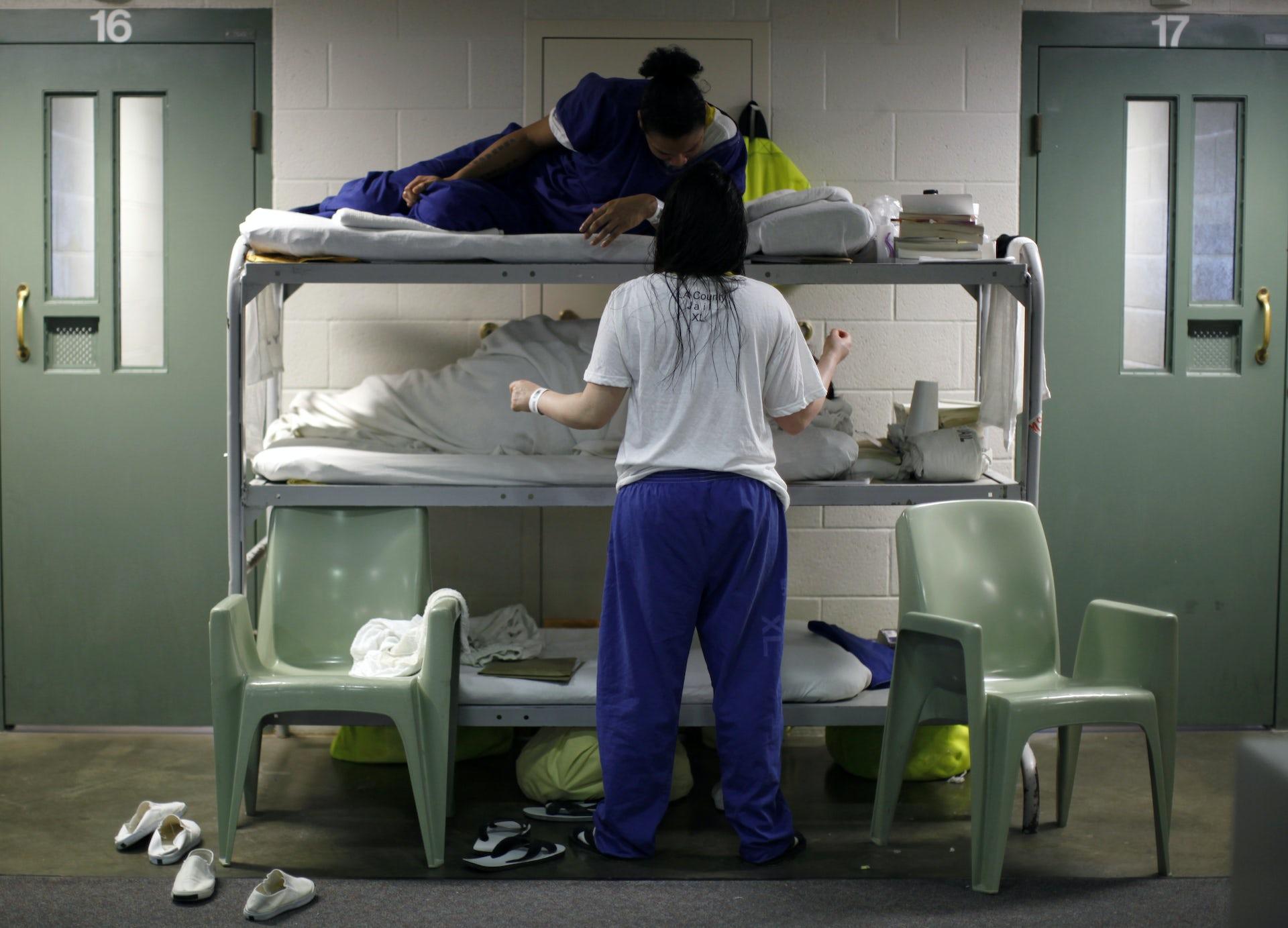 american essay overcrowding prison american essay overcrowding prison