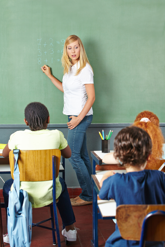 Effective Classroom Management: How to Maintain Discipline