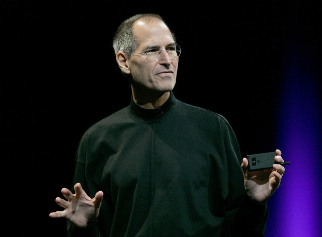 Pancreatic cancer spotlighted by Steve Jobs death  CBS News