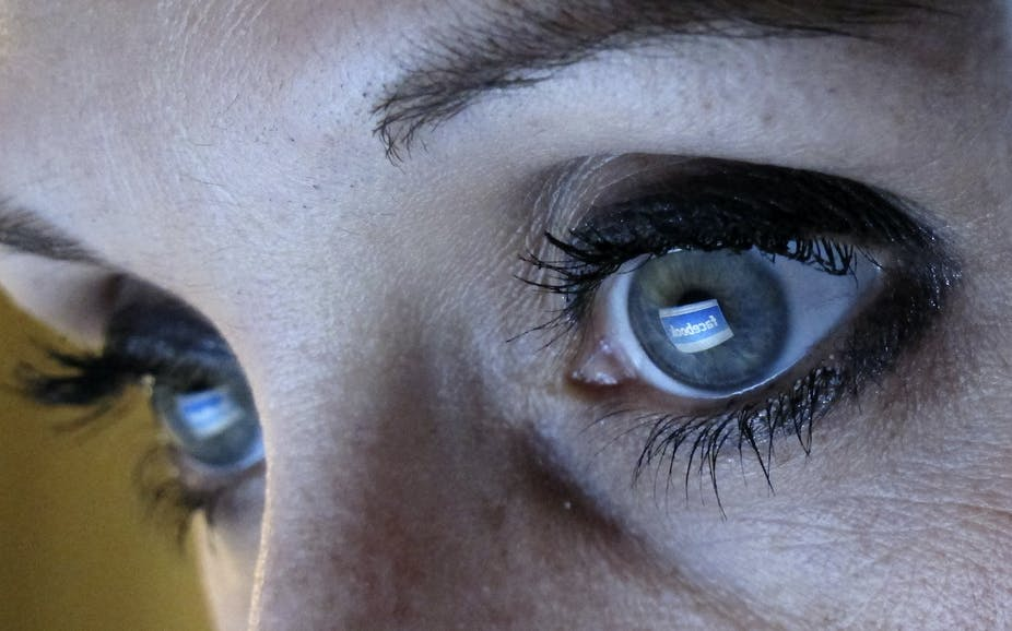 Facebook stalking your ex can become addictive – and hurt you in the