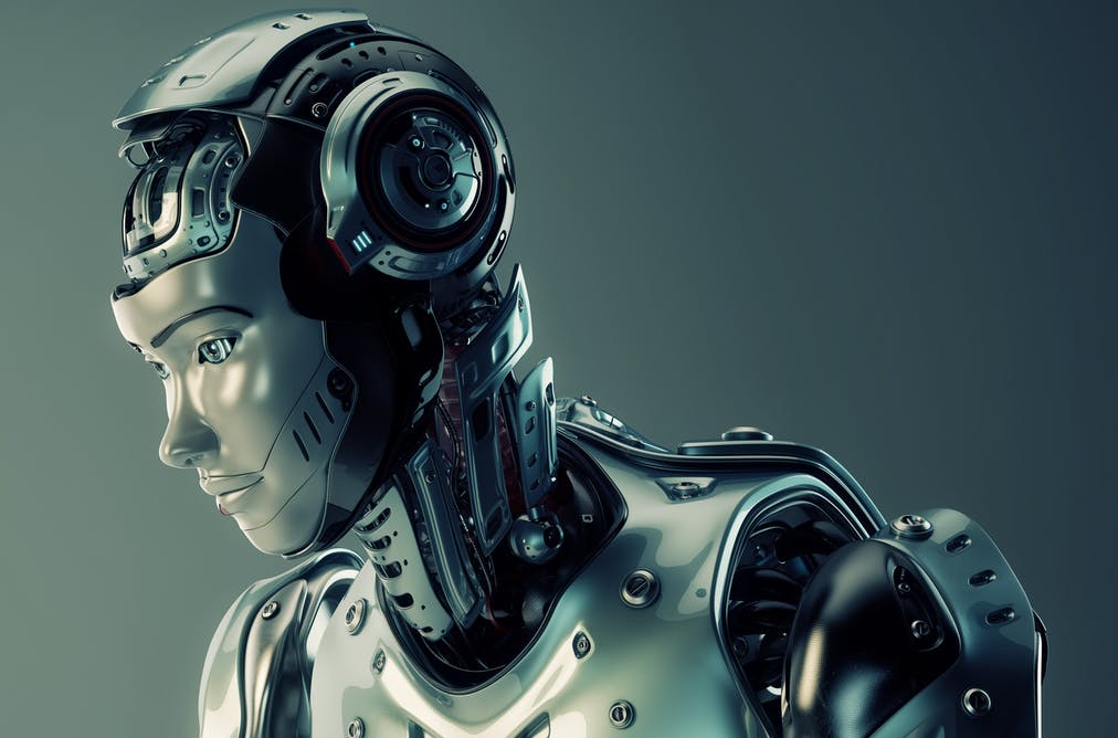 How Artificial Intelligence and the robotic revolution will