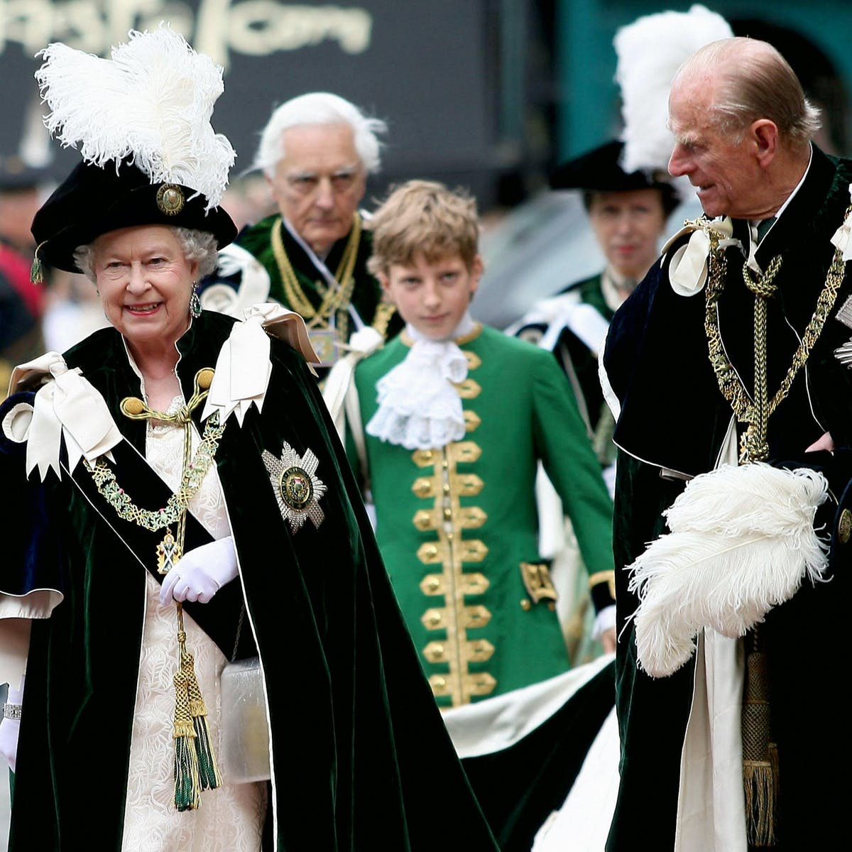 Dear Sir: five reasons why Britain should keep knights and dames