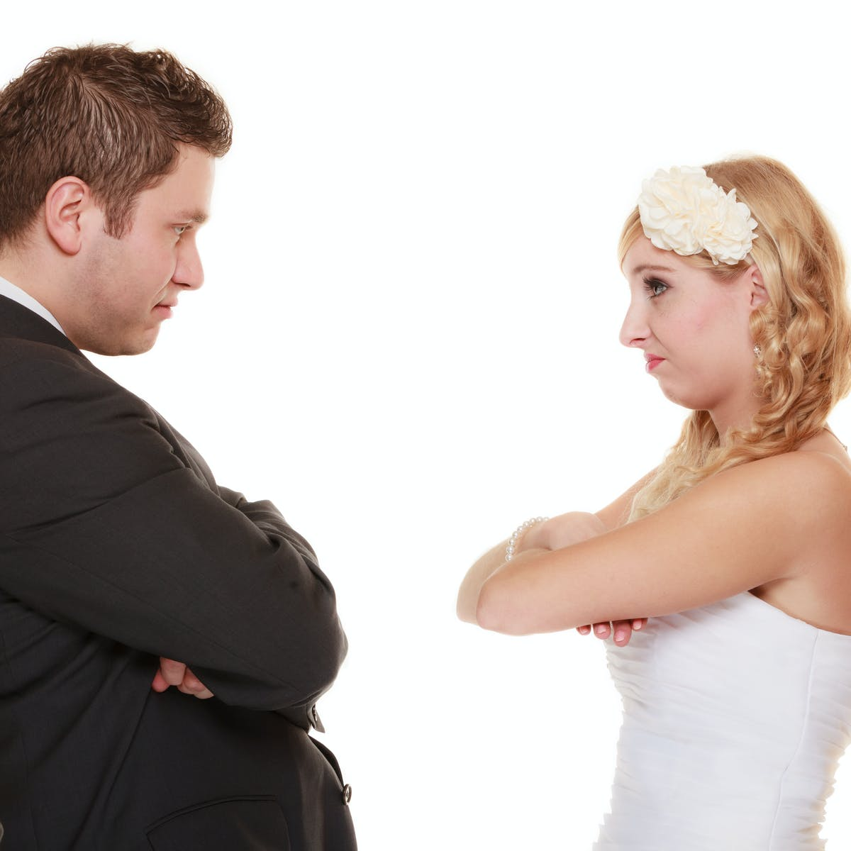 Wedding bells or single again: psychology predicts where