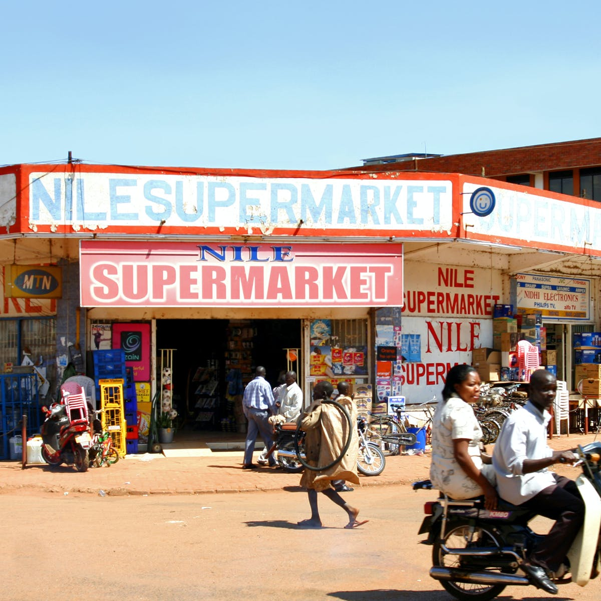 English rules in Uganda, but local languages shouldn't be