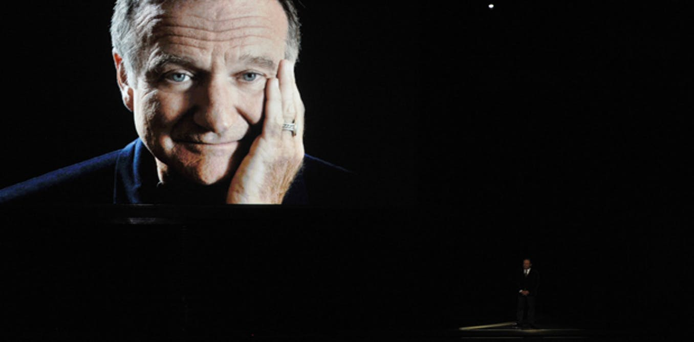 Robin Williams had dementia with Lewy Bodies -- so, what ...