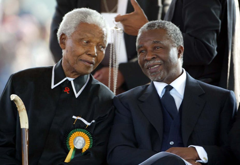 the impact of nelson mandela as a political leader Nelson mandela was a good leader because he sought reconciliation with his political enemies rather than retaliation against them this forgiving approach helped his country, south africa, to heal.
