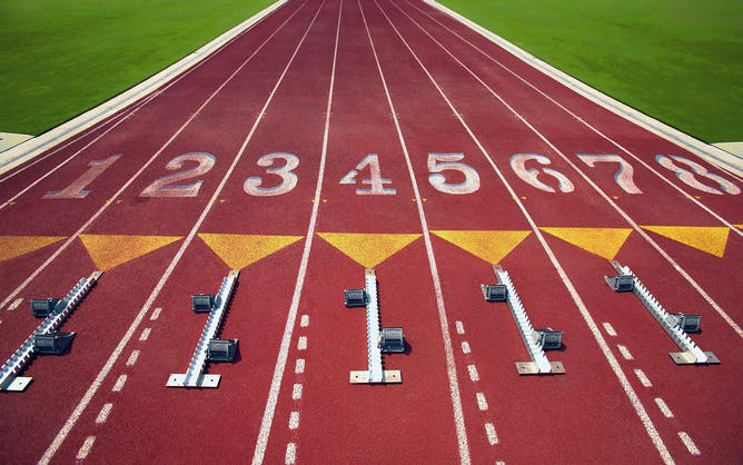 athletics doping report should spark radical rethink on drugs in sport health and efficiency