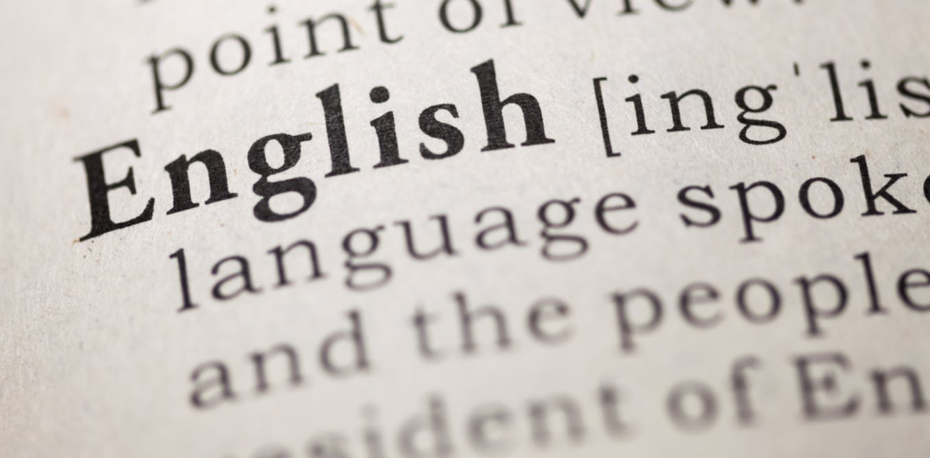 What Will The English Language Be Like In 100 Years