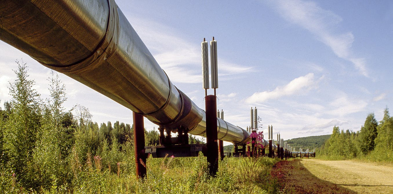 If The Us Had Price On Carbon Would Keystone Xl Have Made Sense