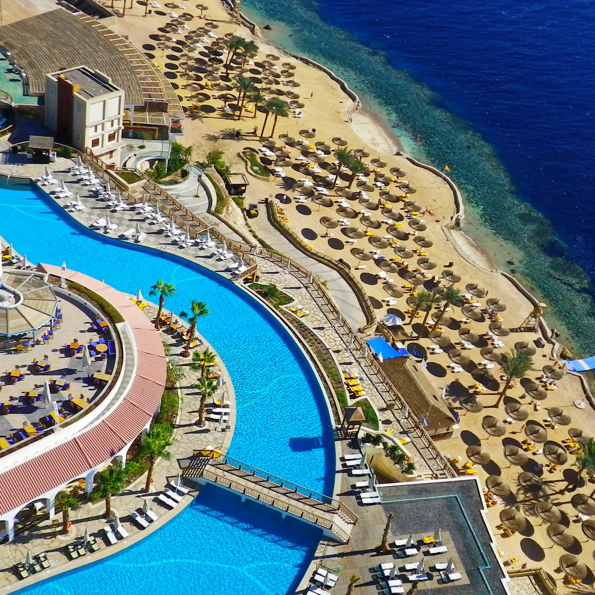 Sharm El Sheikh Is A Crucial Part Of Egypt S Economy But