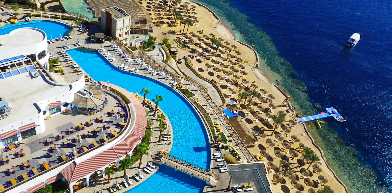sharm elsheikh is a crucial part of egypt's economy – but it will  - sharm elsheikh is a crucial part of egypt's economy – but it will bounceback from the sinai crash