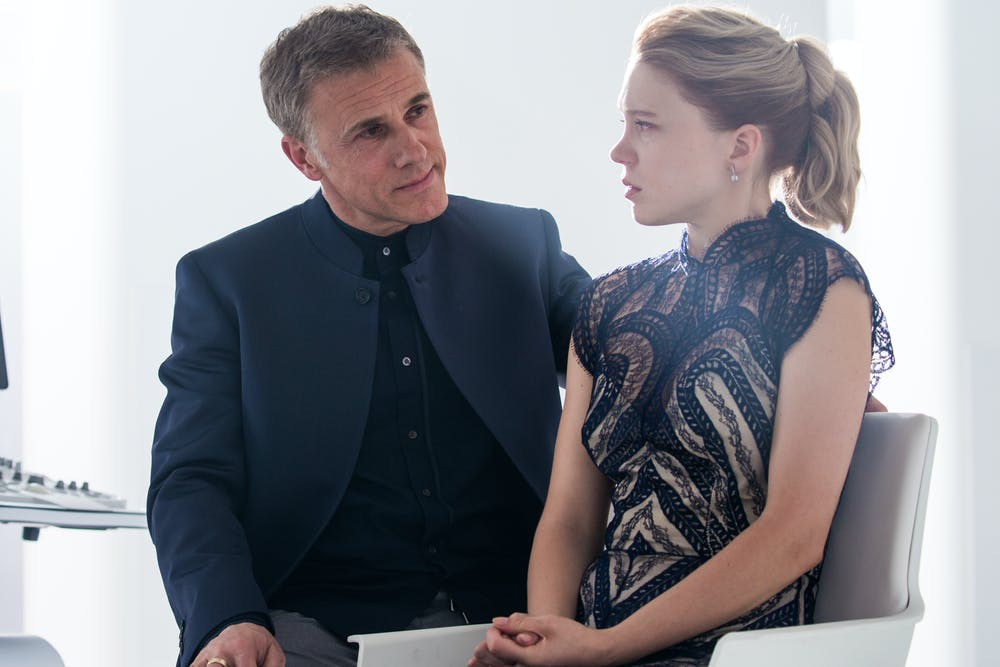 Elegiac Melancholic Spectre Would Be A Fitting If Strange End To James Bond