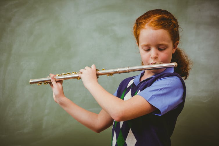 the importance of learning to develop the necessary skills to play the flute So how can you help your child develop their cutting skills play with scrapbook scissors scissor cutting skills: why they're important & how to learn 'em.