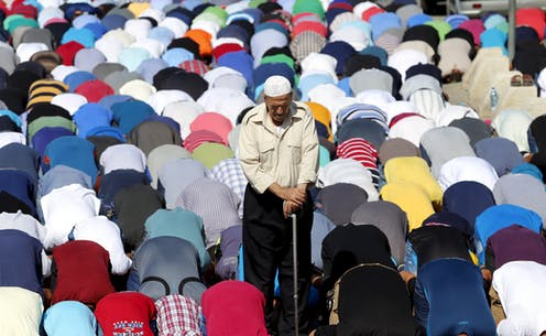 Is Islam incompatible with modernity?