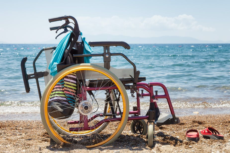 is australia ready to give people with disability real choice and