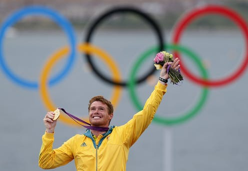 Australia's Olympics medal haul has been in decline: can we