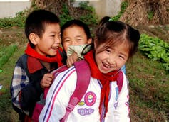china overpopulation one child policy