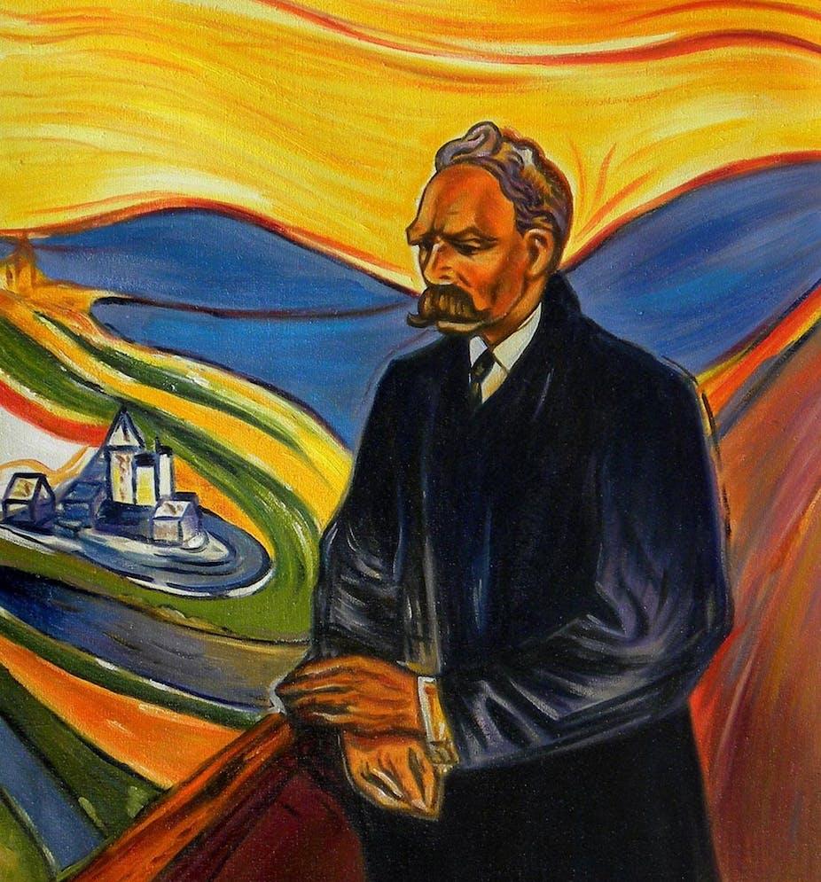 nietzsche Nietzsche mindig is vitatott gondolkodónak számított filozófiája, művészetfelfogása rendkívül nagy hatású, sok szerzőt, művészt megihletett.