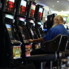 Gambling addiciton speech online gambling tax free