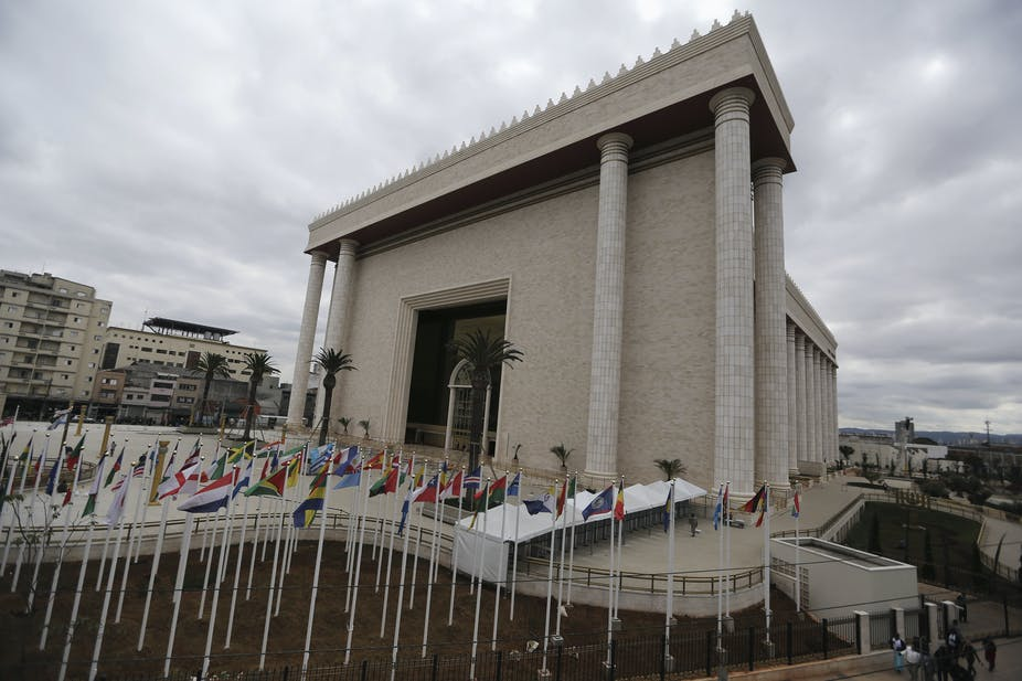 Angola Prosecutors Order Brazil's Biggest Evangelical Church Amid Corruption Investigation