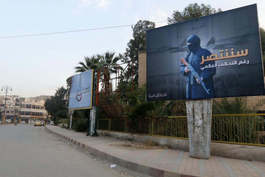 We need to talk about how Islamic State interprets Islam