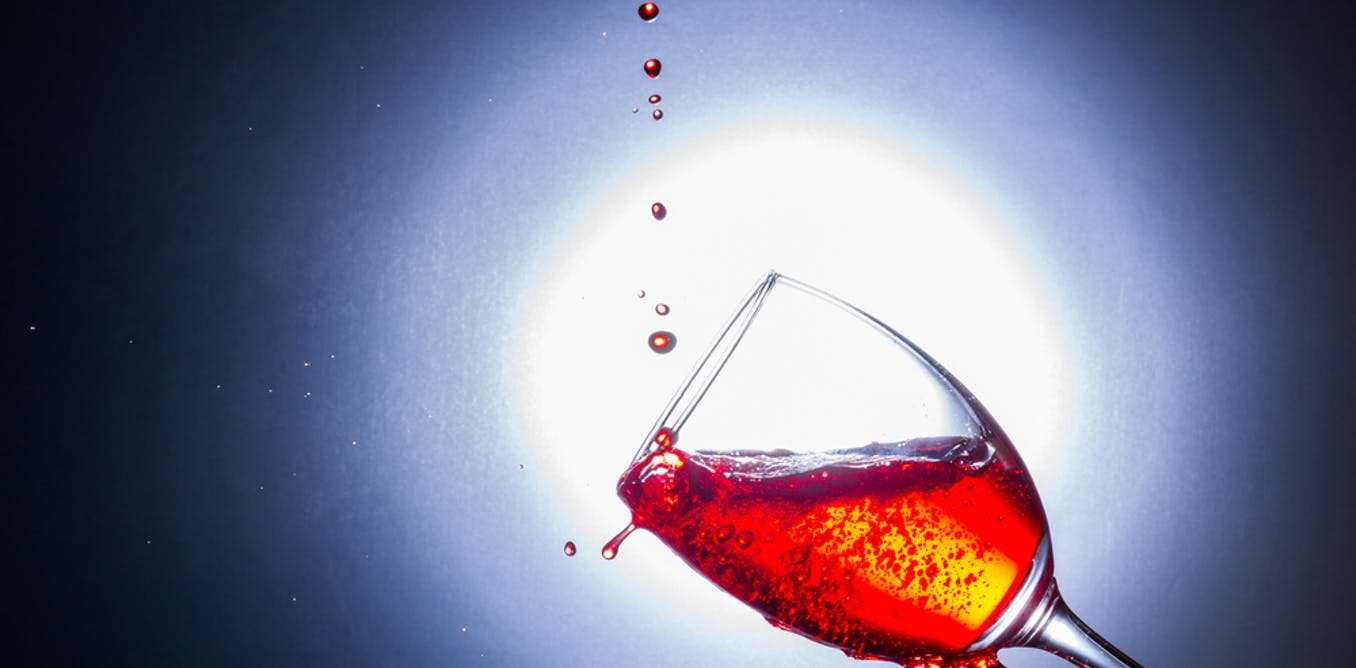 f15ad9535538 Why wine raises tricky problems for tackling excess drinking