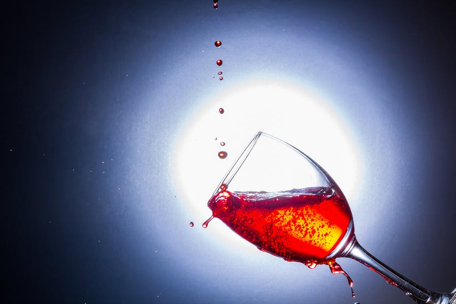 fcf1b7ef22c Why wine raises tricky problems for tackling excess drinking
