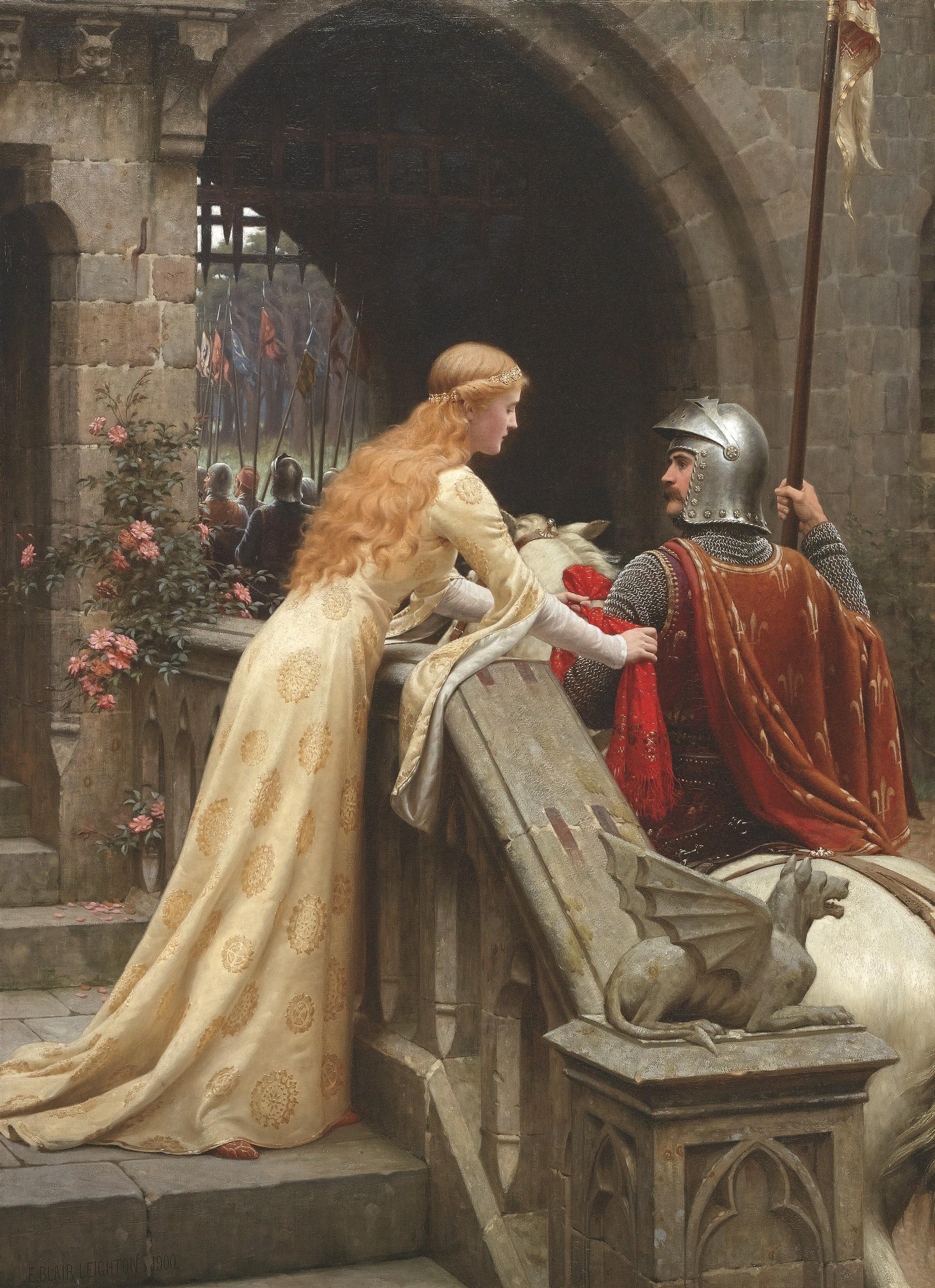 Medieval Sex Slaves