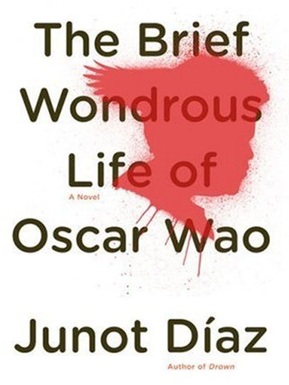 explainer magical realism first edition cover of the novel the brief wondrous life of oscar wao by junot diaz