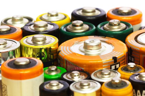 Redox flow batteries could be the answer to our energy
