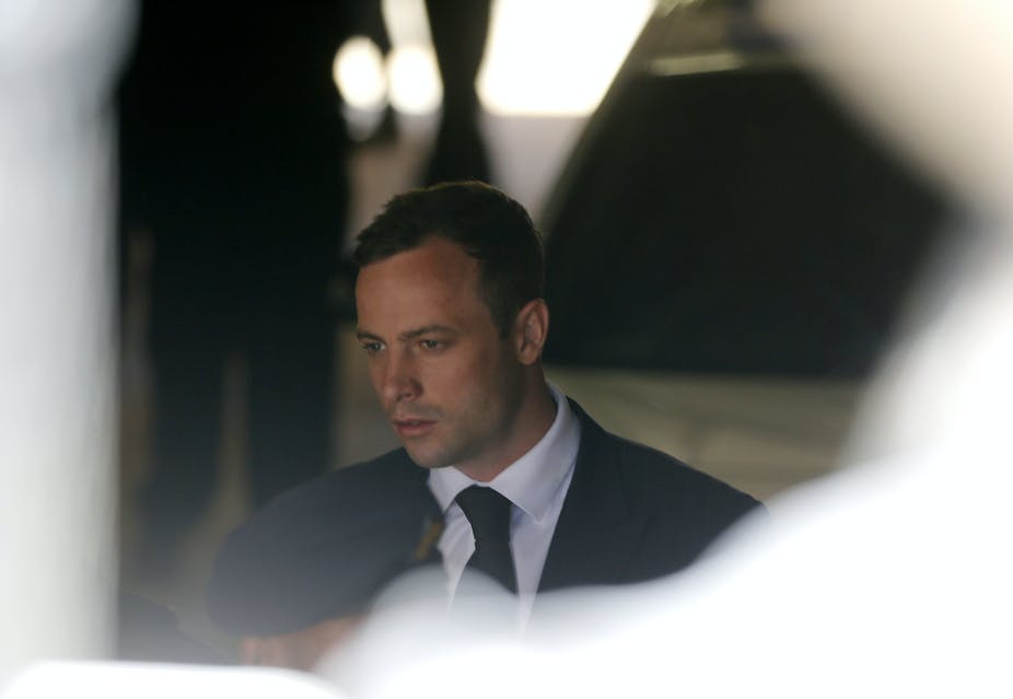 Oscar Pistorius verdict raises the bar for South African judiciary
