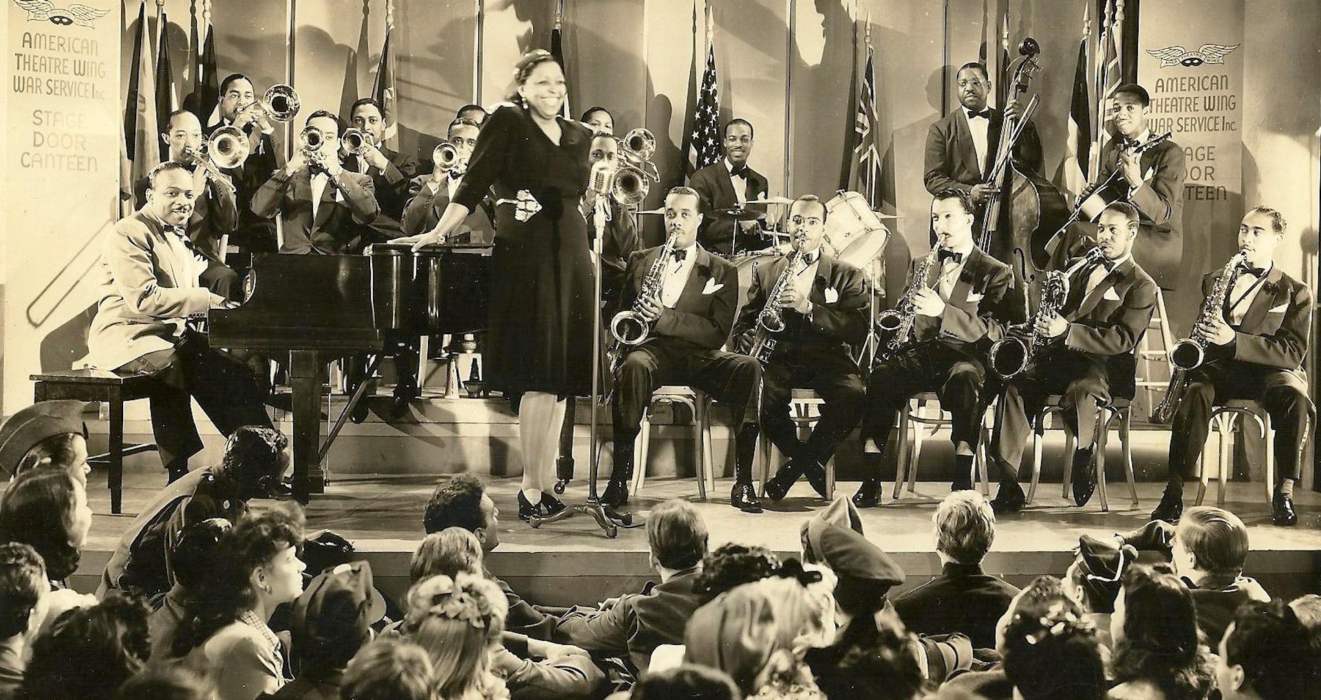 jazz music concert review essay