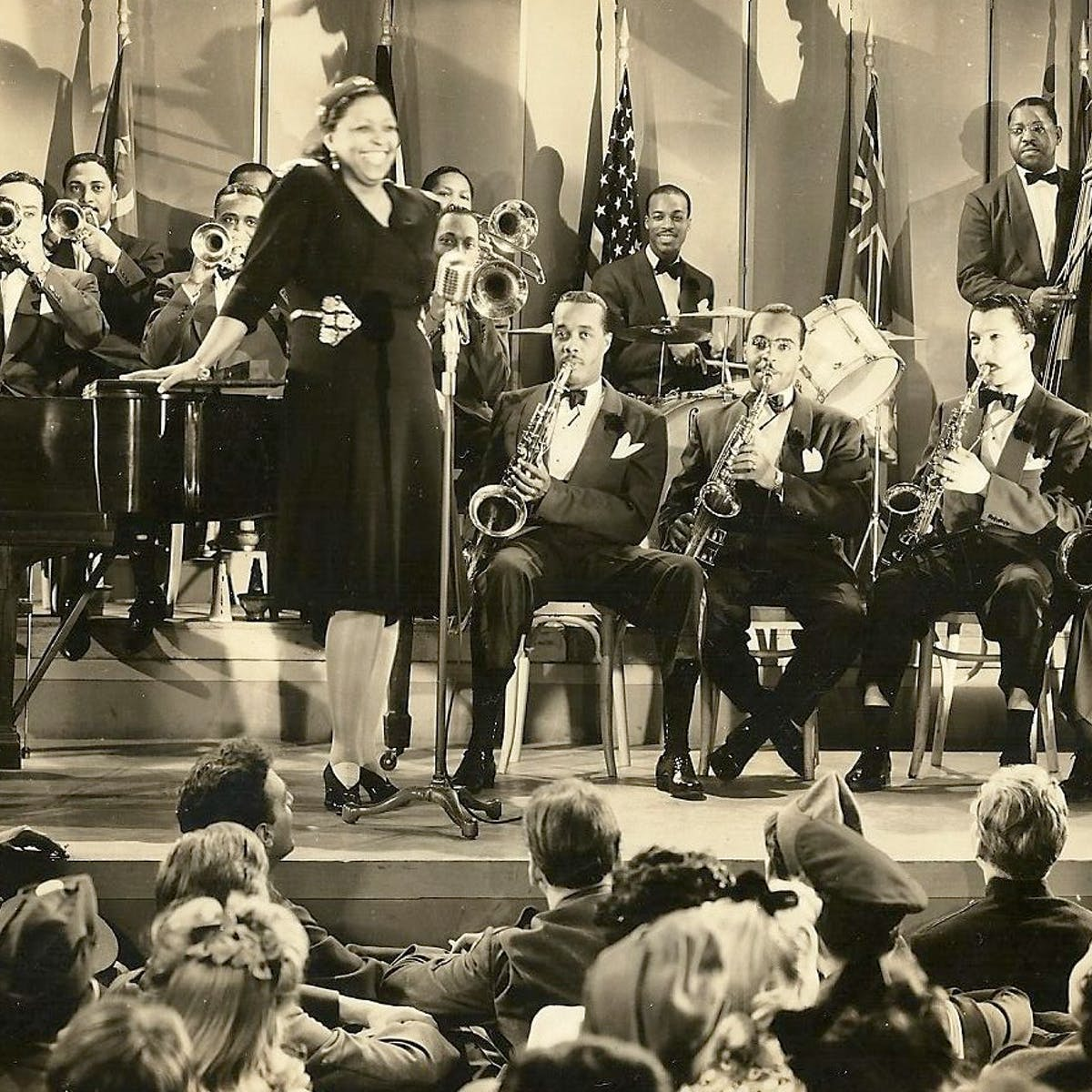 Explainer: the history of jazz