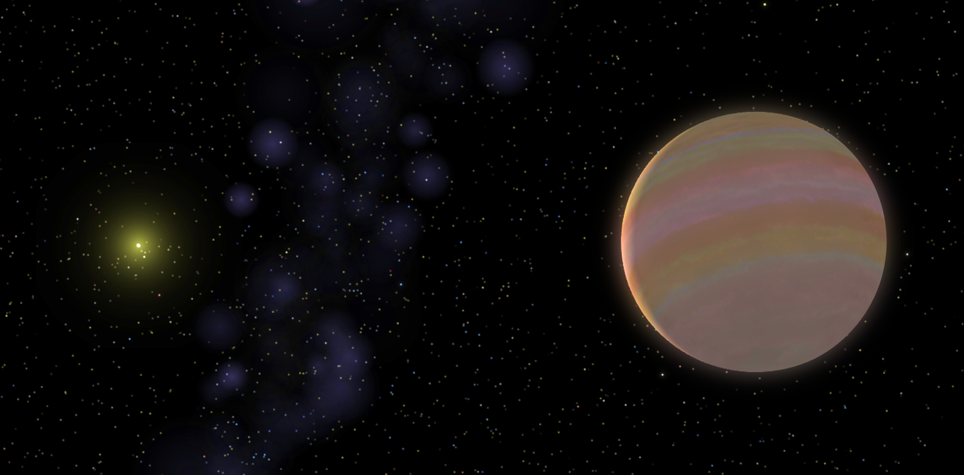Rarity Of Jupiter Like Planets Means Planetary Systems Exactly Universe Today Solar System Diagram Ours May Be Scarce
