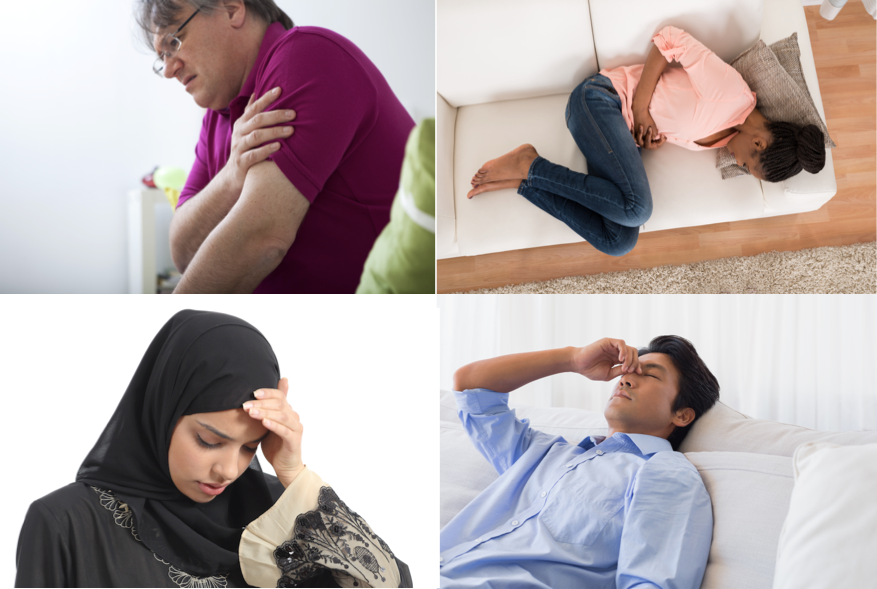 How Different Cultures Experience And Talk About Pain