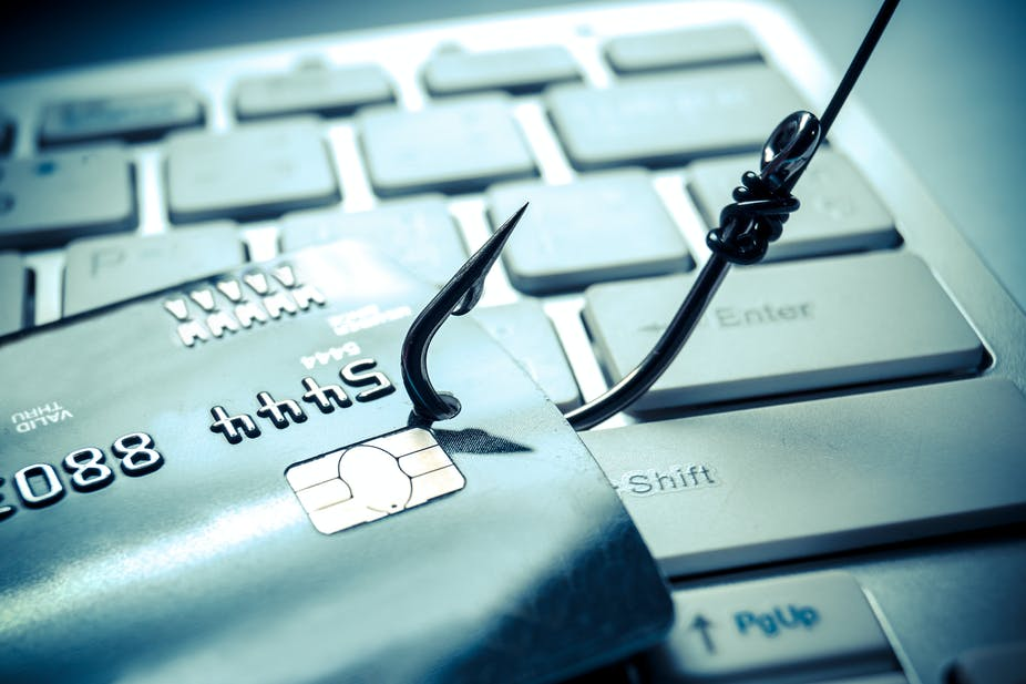 How to avoid getting hooked by a festive season phishing scam