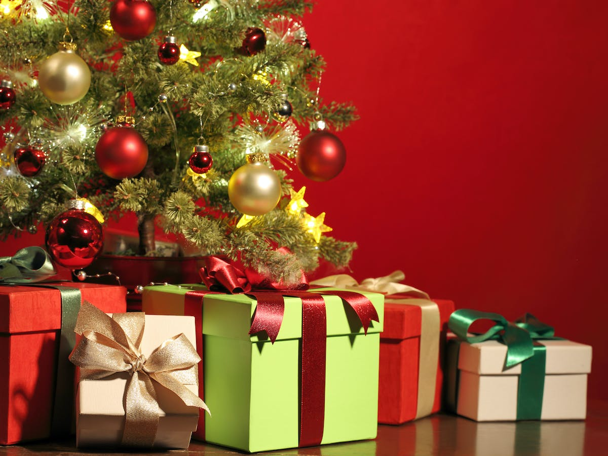 How To Apply Game Theory To Buying Your Christmas Presents