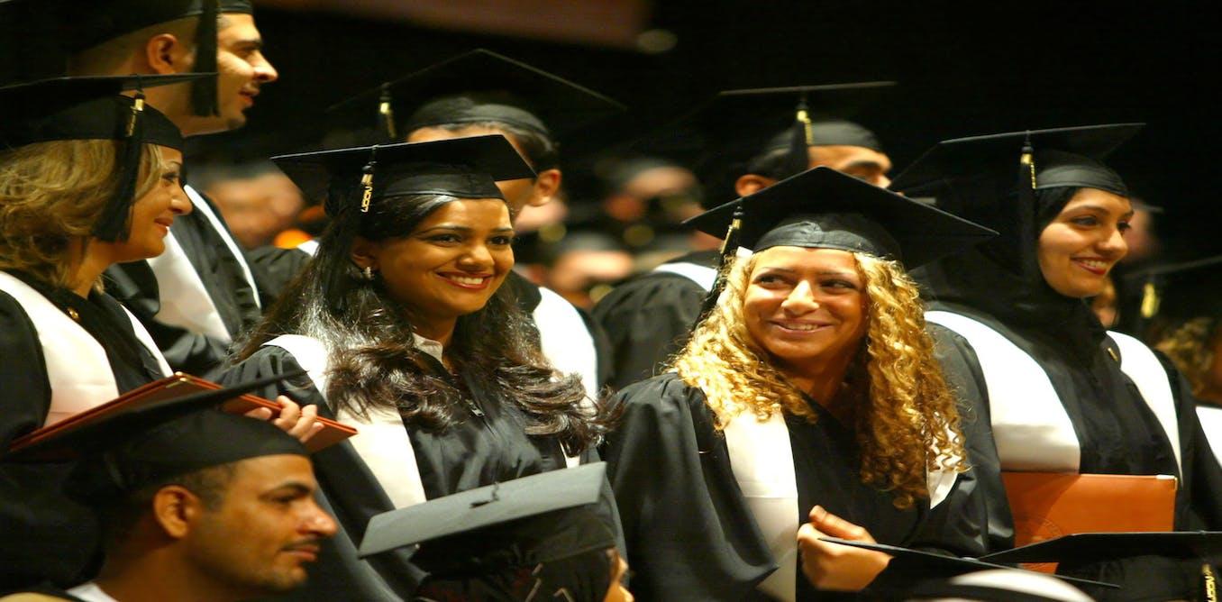 dissertation on vocational education