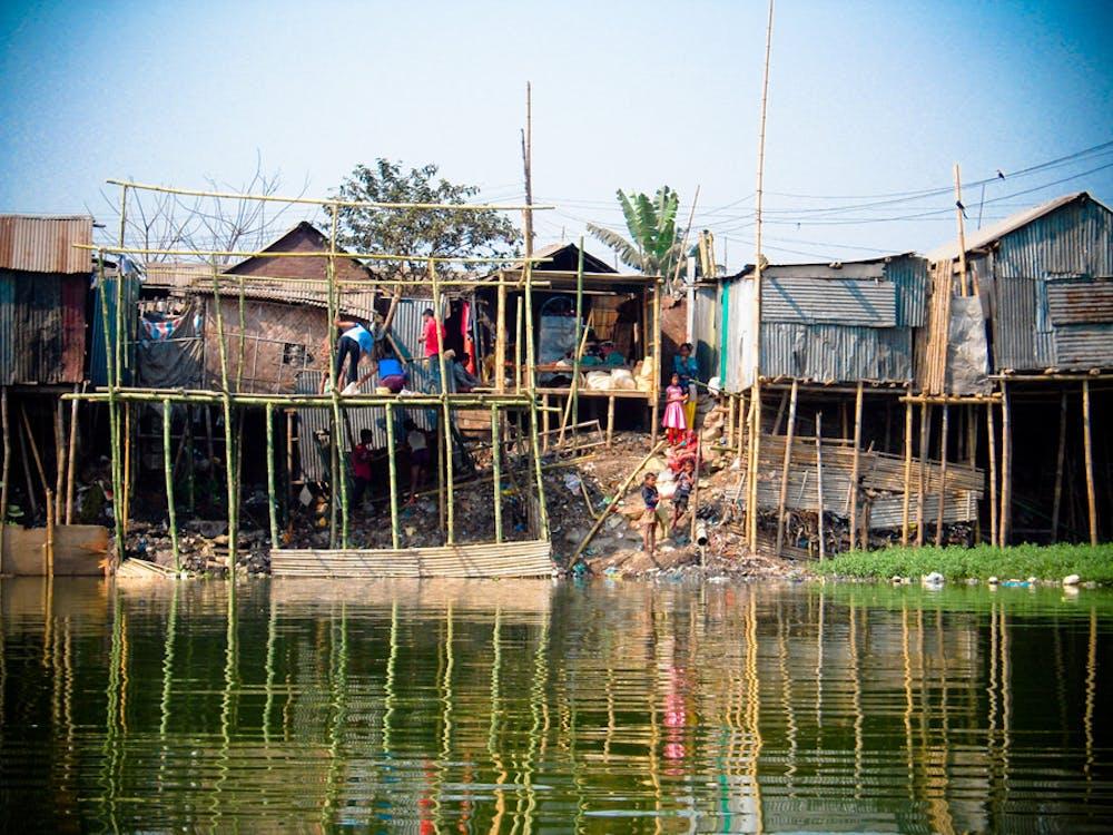 Towards a New Era in Development Aid: building eff