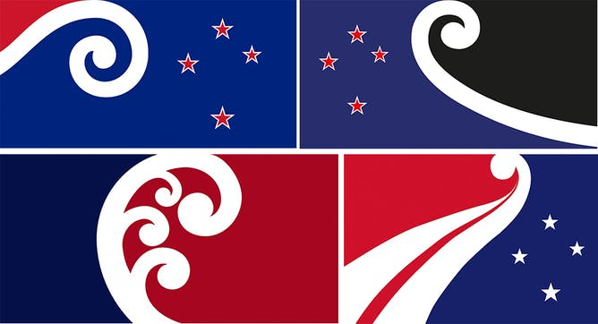 Flag Design Ideas pallet flag decor ideas Next Wave What Australia Can Learn From New Zealands Flag Referendum