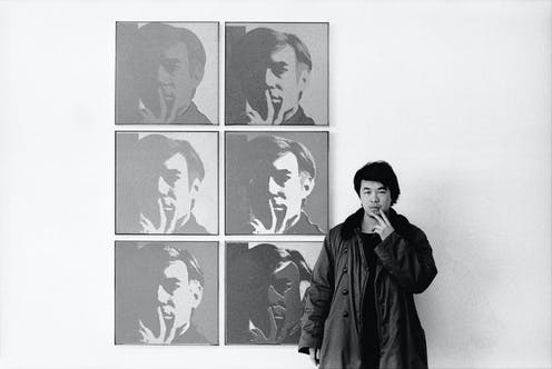 699d8cbd77 Andy Warhol – Ai Weiwei  the American and Chinese centuries meet in  Melbourne