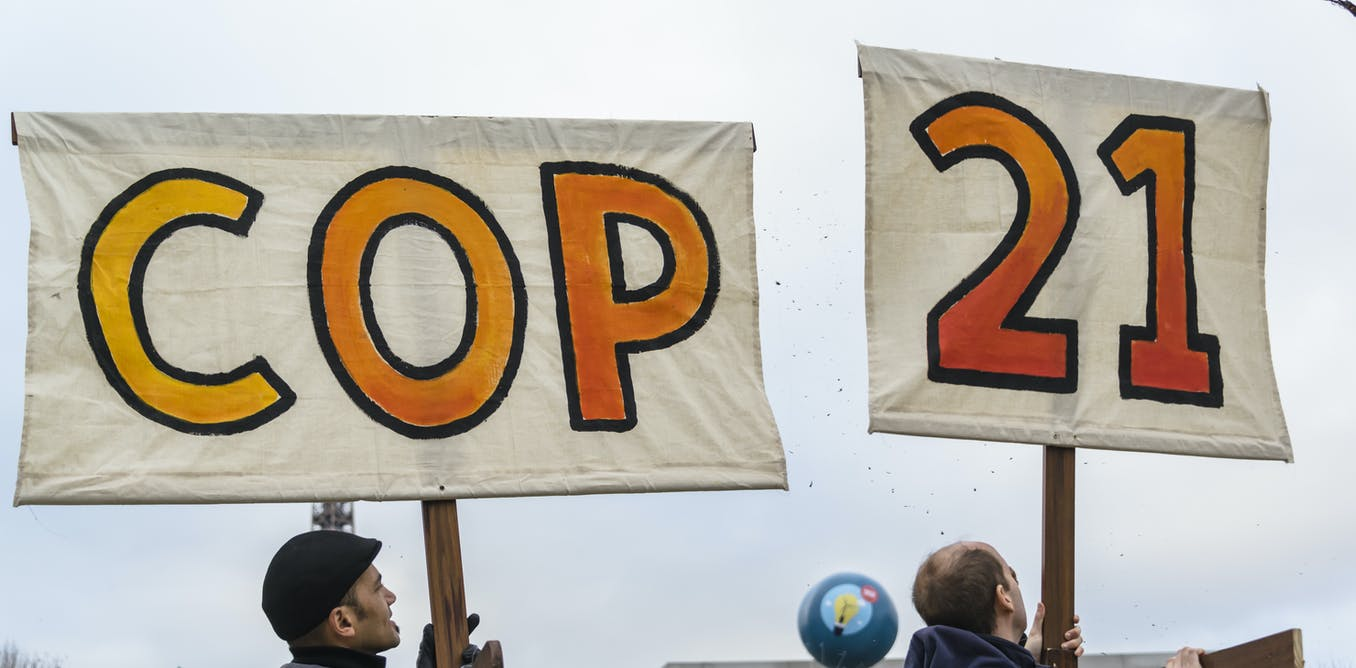 How Will Carbon Markets Help The Paris Climate Agreement