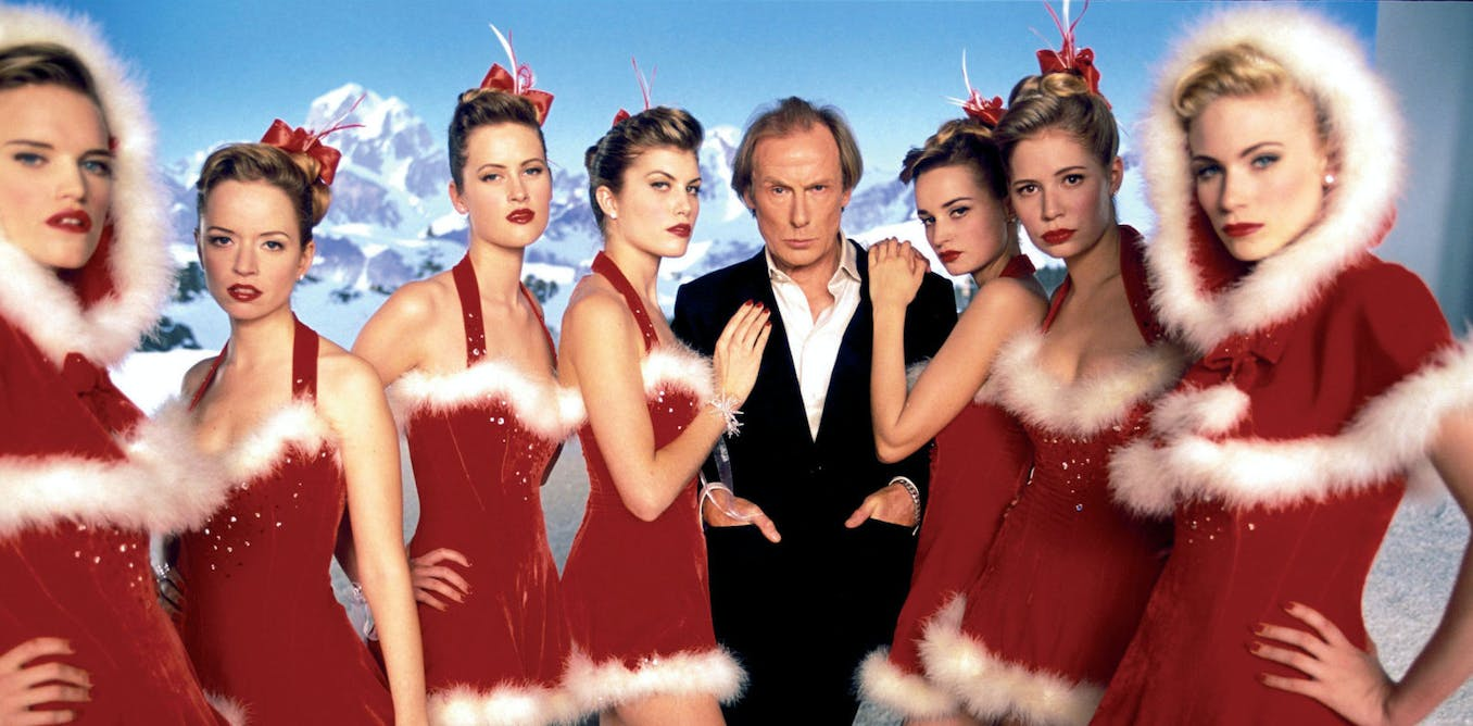 Home alone feeling scrooged? These Christmas movies deserve some ...