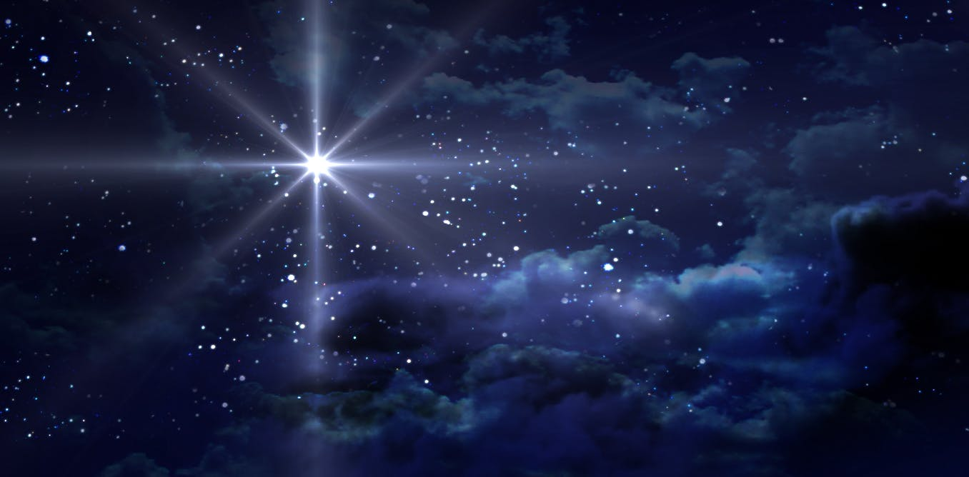 what can science tell us about the star of bethlehem