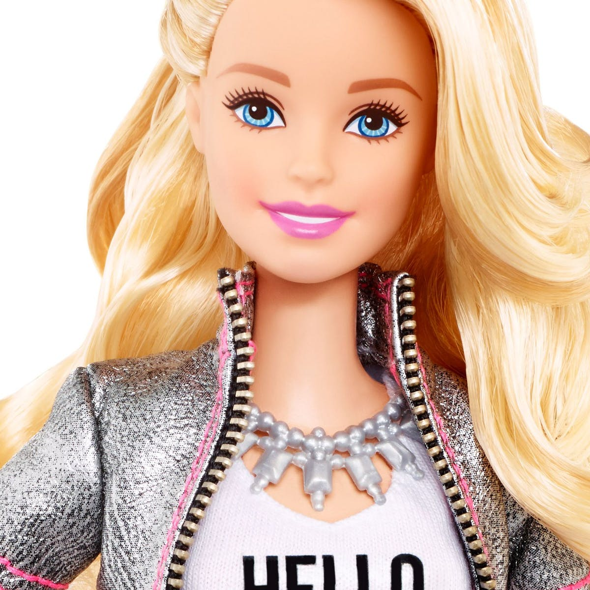 Hello Barbie, hello hackers: accessing personal data will be
