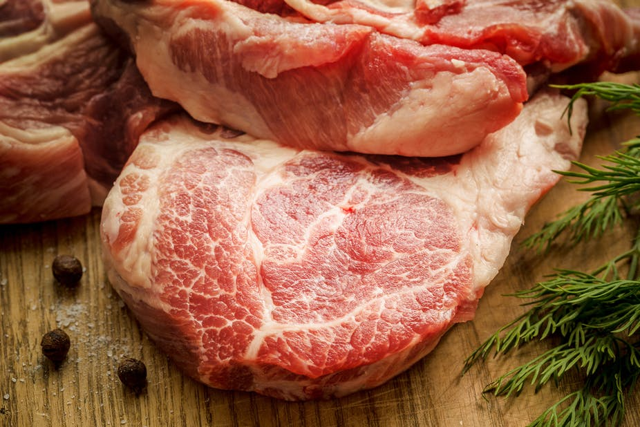 How Red Meat Has Become Leaner In South Africa Over The Last Four