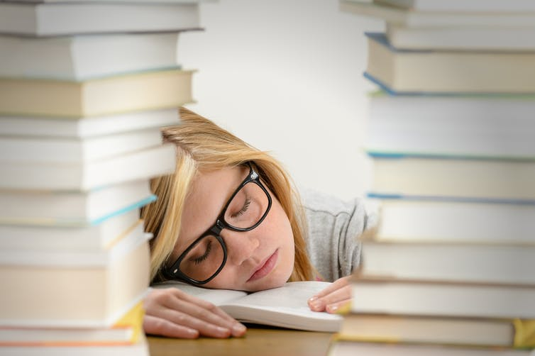 How to study less and get better grades